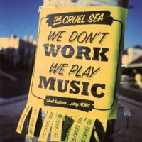 We Don't Work We Play Music