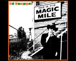 This Is The Magic Mile