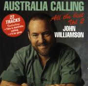 Australia Calling - All The Best Vol.2
